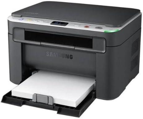 Samsung SCX-3200- Impresora Multifunción - Blanco y Negro: Amazon ...