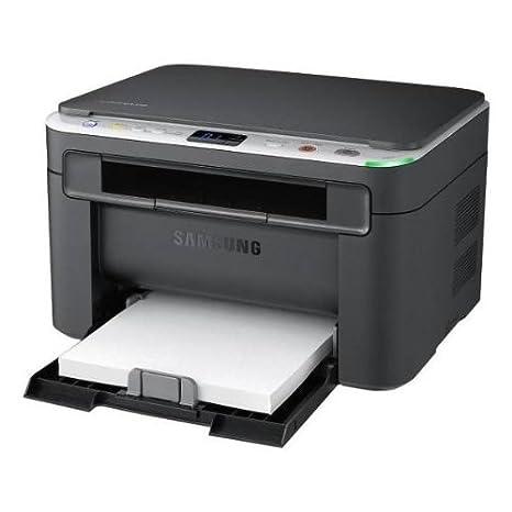Samsung SCX-3200- Impresora Multifunción - Blanco y Negro