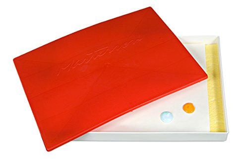 Masterson Sta-Wet Premier Palette airtight box  -