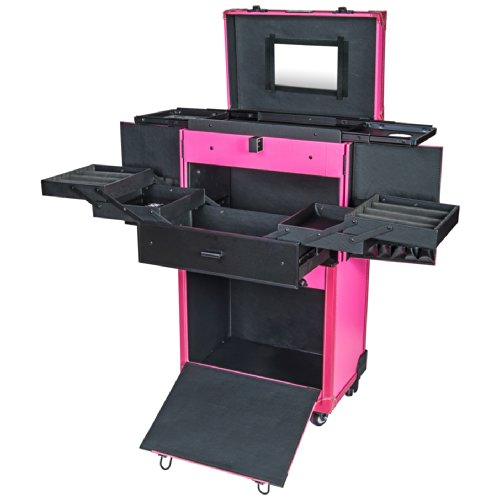 SHANY Artists Multifunction Cosmetics Trolley product image