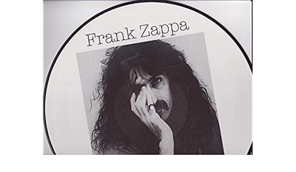 wholesale fashion new cheap Frank Zappa - Frank Zappa - Joe's Camouflage - Picture Disc ...