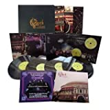 In Live Concert At The Royal Albert Hall (4 Vinyl + 2 DVD)