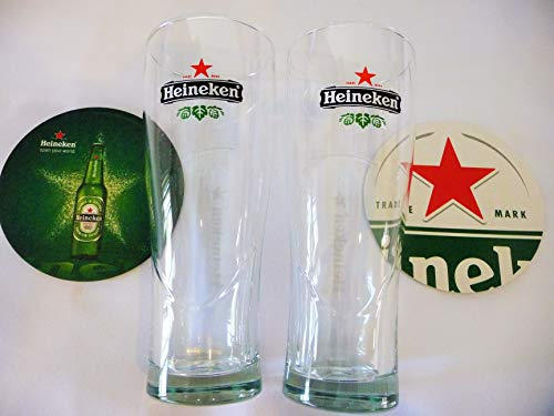 glass heineken - 5