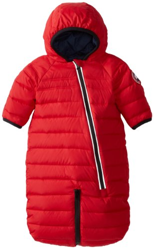 Canada Goose langford parka replica price - Amazon.com: Canada Goose Baby Pup Bunting: Sports & Outdoors