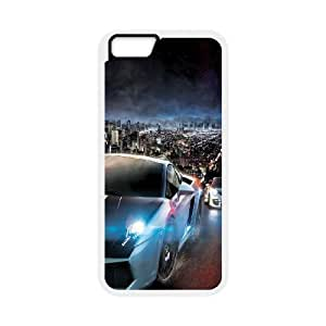 Generic Case Need For Speed For iPhone 6 4.7 Inch G7F6153354