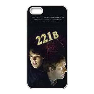 221 B Hot Seller Stylish Hard Case For iphone 6 plus