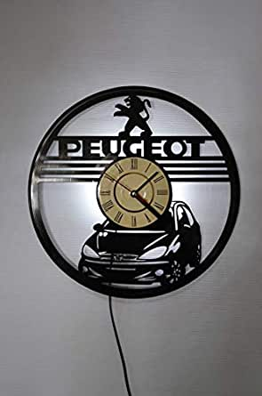 Peugeot Logo  Design History and Evolution  Famous Logos