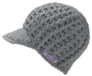 Marmot Women's Incog Hat, Dark Pewter, One Size