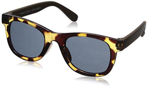 Carter's Baby Carter's Boy Sunglasses, Wayfarer, BROWN, INFANT