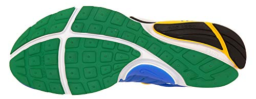 Air Essential blue yellow Green Nike Presto Men's pfqxwRZ