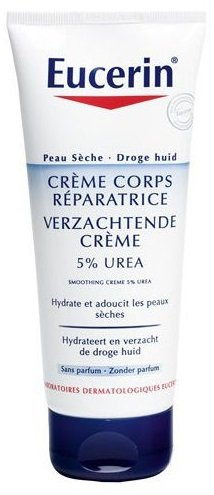 Eucerin Complete Repair Emollient Lotion 5% Urea 400 ml