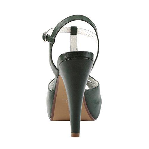 Pin Up Couture BETTIE-23 BETT23/FGPU