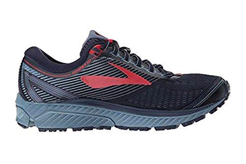 Course Hommes Chaussures Multicolores Pour De 10 Brooks Ghost 7xvwUFA5q