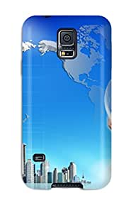 Nicholas D. Meriwether's Shop New Style 2295898K17525637 Tpu Case Cover For Galaxy S5 Strong Protect Case - Other Design