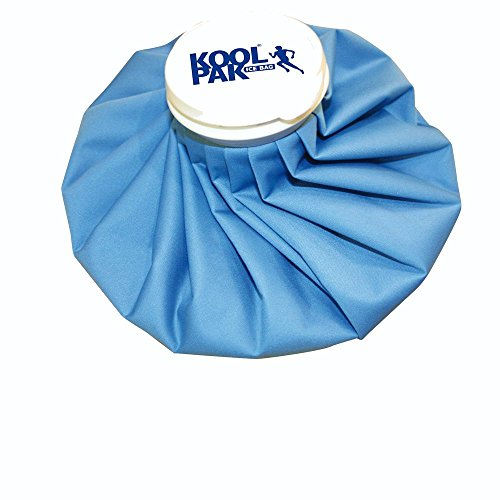 First Aid Koolpak Ice Bag by Koolpak