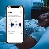 Withings Sleep - Sleep Tracking Pad Under The