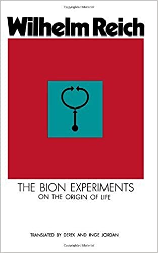 Bion Experiments by Wilhelm Reich (1979-06-01)
