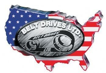 Belt Drives Ltd. Clutch Springs 6 Pack (Belt Drives Ltd Clutch)