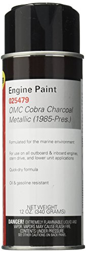 Moeller 6995 Clear Coat High Gloss Lacquer 6 per Case