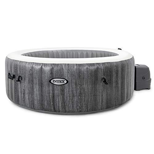 Intex PureSpa Greywood Deluxe
