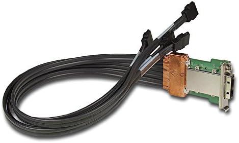 HP External Mini SAS 4x Back Panel Cable 398299-001