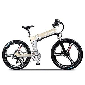 Nanrobot N1 20 Quot 350w Folding Electric Bike With 48v 10 4a