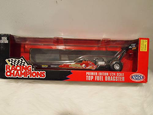 (1996 Premier Edition 1/24 Scale Top Fuel Dragster Connie - American International, Crane Cams)