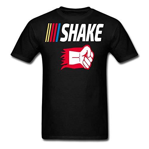 LowB Clothing Shake and Bake Couples T-Shirt, Shake