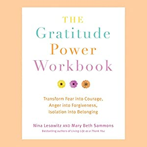 The Gratitude Power Workbook Audiobook