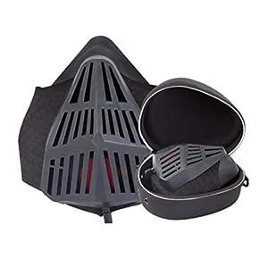 Worglo Sports Mask, Sports Mask Adjustable Fitness Training Mask Endurance Mask Elevation Training Gym Running…