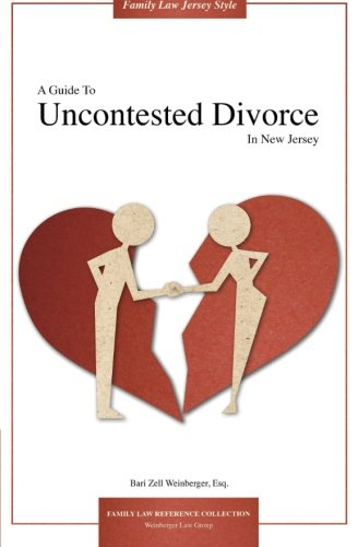 A-Guide-To-Uncontested-Divorce-In-New-Jersey-Family-Law-New-Jersey-Style