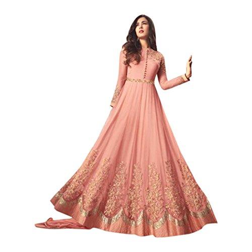 Orbace Anarkali Bollywood Hijab Salwar Ethnic Kamiz Kameez 2608 Indiano Stile Musulmano Ragazza Abito Pakistano Corpetti Partywear Wedding Donna Emporium Uomo Sposa Colorato Vestiti 5wHAT