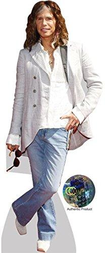 Steven Tyler Life Size Cutout ()