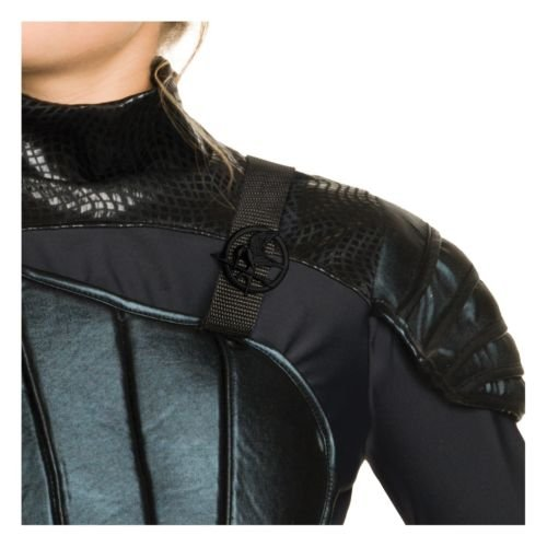 Katniss Everdeen Mockingjay Pin Costume Accessory