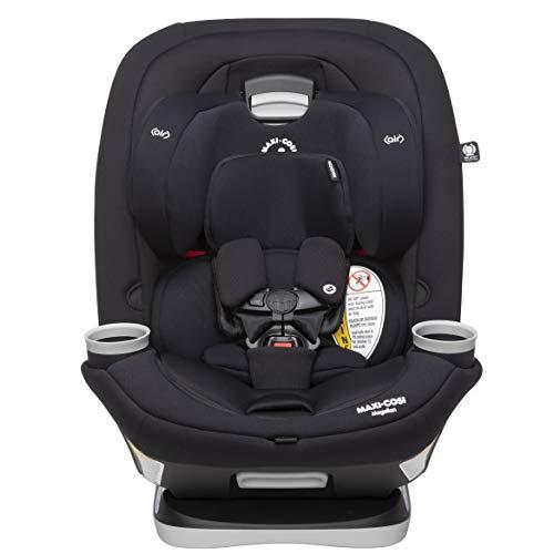 Maxi-Cosi Maxi-Cosi Magellan XP 5-in-1 Convertible Car Seat, Night Black, One Size