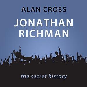 Jonathan Richman Hörbuch