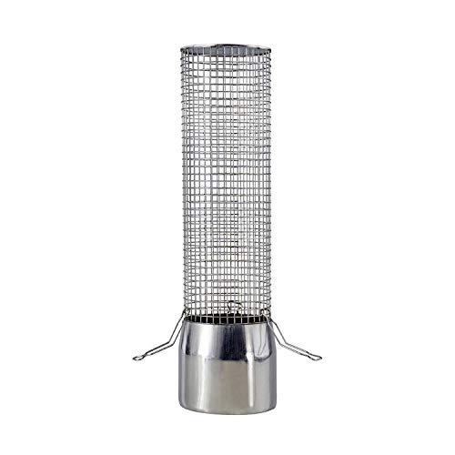 Winnerwell Spark Arrestor 3.5 Inch | for Large Size Tent Stoves with 3.5 Inch Chimney Pipes