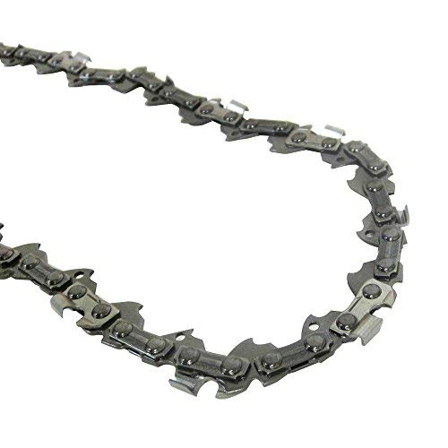 - Sun Joe SWJ-8CHAIN Replacement Semi-Chisel Chain for Pole Chain Saw (SWJ800E/801E/802E/806E/ iON8PS2)