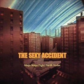 The Sexy Accident - Ninja Ninja Fight Darth Vader - Amazon ...