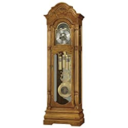 Howard Miller 611-144 Scarborough Grandfather Clock by