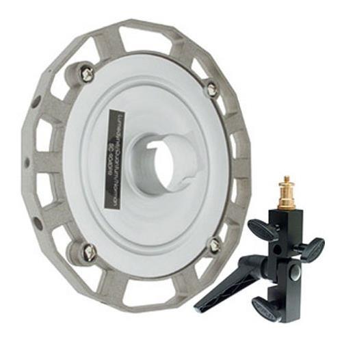 Strobe Connector 9040PR for Hasselblad, Lumedyne, Norman, Quantum, Sunpak ()