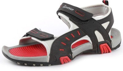 Lotto Men's Rockstar Sandals Sandals & Floaters at amazon