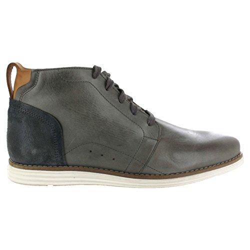 SHOOT Boots - SH216804B Farbe: Grey, Größe: 44