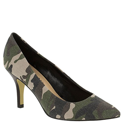 Pump Fabric Define Dress Bella Camo Women's Vita wqInYR4