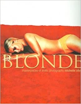 erotic photography Blonde masterpiece