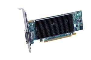 Matrox Europa limitada m9140-e512laf–Matrox M9140M9140LP PCIe x16, 512MB DDR2