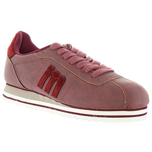 Sport pour de MTNG 69103 Femme Chaussures Burdeos C37843 q88FnBE