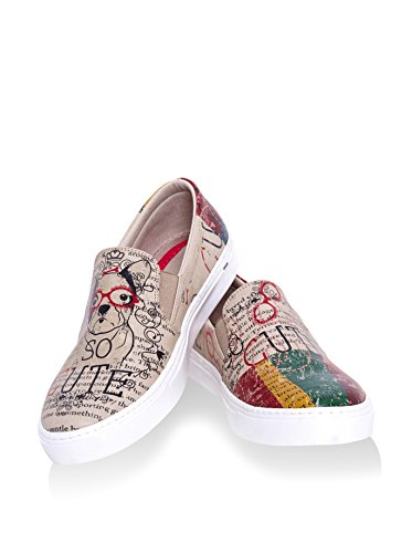 Sneakers Shoes Vn4010 On So Slip Cute SIzqzxRwt7