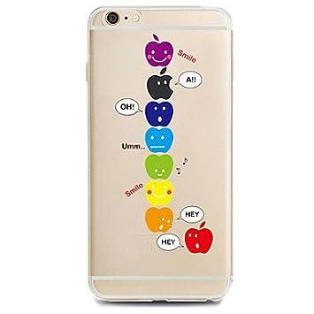 handy hllen hllen fr muster hlle rckseitenabdeckung hlle spa mit dem apple logo - Handyhullen Muster