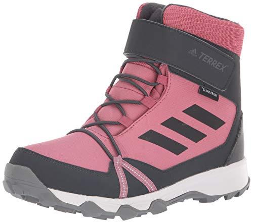 Picture of adidas Outdoor Unisex-Kids Terrex Snow CF CP CW K Hiking Shoe